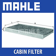Mahle Pollen Filter Cabin Filter - Carbon Activated LAK117 - Fits Vauxhall Corsa