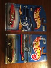 2000 Attack Pack Dodge Ram 1500 #024 and 2001 Monster Series Purple Passion #080