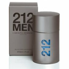 Carolina Herrera 212 Homme EDT Spray 30ml - NEW & BOXED - FREE P&P - UK
