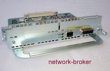 CISCO NM-1E 1 Ethernet   3600 2600 Network Module