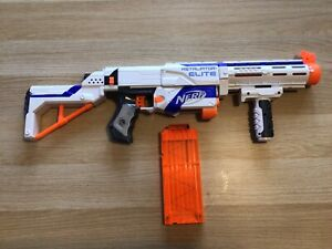 NERF N-strike Elite Retaliator Blaster 98696