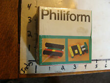 USUED Sealed PHILIFORM Set from Philips #202