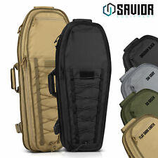 "Savior Tactical Discreet Sbr Pistol Short Rifle Sub-2000 Soft Case Bag Sling 30"""