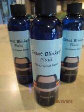 GREAT BLINKER FLUID - WHITE ELEPHANT GAG GIFT - 4 OZ