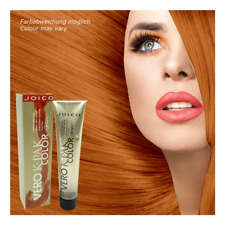 Joico - Vero K-PAK Color - 8RG Medium Red Gold  Permanent Cream Hair Colour 74ml