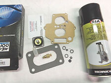 W 179 A112 ABARTH 127 SPORT 128 RALLY COUPE' KIT CARB + PULIT   32 DMTR WEBER Z