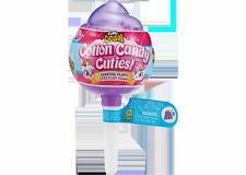 Oosh Cotton Candy Cuties Mystery Pack (Medium) Series 2 - Brand New