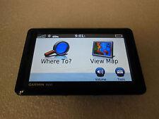 "Garmin nüvi 1490 Screen Size: 5.0"" GPS (43649)"
