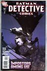 Detective Comics #867-2010 nm- Joker Batman David Hine Scott McDaniel