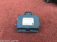 MERCEDES C250 C300 C350 W204 IPOD INTERFACE CONTROL MODULE OEM