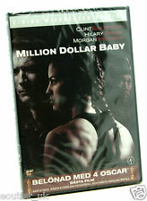 MILLION DOLLAR BABY DVD REGIONE 2 NUOVO SIGILLATO