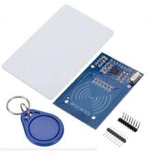NEW RFID RC-522 Kartenleser Transponder Modul für Arduino Raspberry Pi