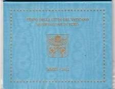 Vaticaan/Vatican BU set 2012 / 1 cent - 2 euro KMS