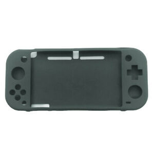 Solid Shockproof Protective Soft Case Cover For Nintendo Switch Lite Silicone