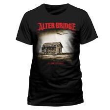 ALTER BRIDGE - Fortress:Alterbridge:T-shirt - NEW - XLARGE ONLY