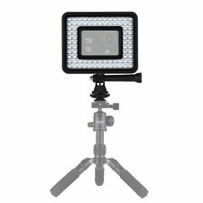 Continuous 80 LED Camera Ring Lamp LED Light For all Sport Camera Go Pro Hero