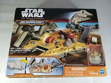 STAR Wars la forza si sveglia Micro Machines R2-D2 Playset Hasbro Disney