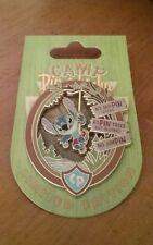 Disney Pin Trading Stitch Swinging - Camp Pin-E-Ha-Ha LE 500