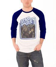 Star Wars Baseball T-Shirts for Men