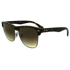 7959f12c8aa Ray-Ban Rb4175 Clubmaster Oversize Sunglasses 57 Mm