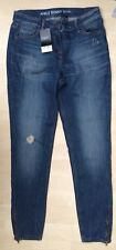 New NEXT Ankle Skinny Size 10-12, Women's Distressed Jeans