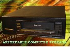 Quantum DLT-V4 tape drive 320Gb BCBBH-EY SATA DLTV4 External V4e eSATA USB