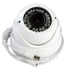 HD-AHD 2MP 1080P 2.8-12mm Varifocal Lens Outdoor IR CUT CCTV Security Camera New