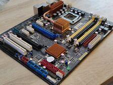 Asus P5Q Pro LGA 775, Intel P45 ATX Motherboard 8x SATA, 6X USB