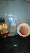 The Body Shop Mango Body Butter, Mist and Shower Gel Lot (Ships Same Day!)