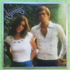 Charpentiers-Horizon-a&m records AMLK - 64530 EX + condition VINYL LP