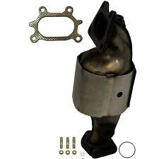 Catalytic Converter-Base Rear CATCO 751133