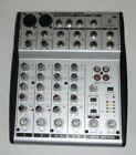 Behringer Eurorack UB802 Ultra-Low Noise Design Mixer