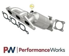 Magnaflow For 02-04 S80 2.9L Catalytic Converter Right 23213