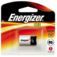 Batterie monouso Energizer per articoli audio e video CR2