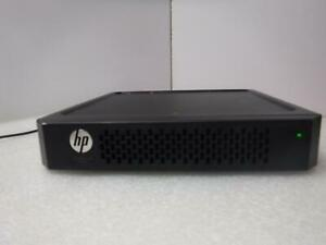 HP PS1810-8G J9833A 8-Port Gigabit PoE Switch_