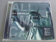 River City Brass Band - All American Jazz  CD
