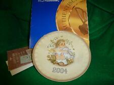 "Hummel Annual Plate 2004  ""GARDEN Gift""  #925   MIB"