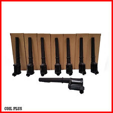 Set of 8 Ignition Coils for Ford Falcon BA BF FG V8 XR8 Mustang GT 5.4L - 32V