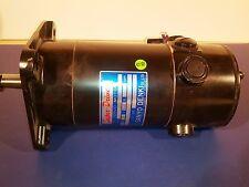 Sanyo Denki Super-Drive DC Motor C-200-2551 350W 75V 6.4 A 1750 RPM