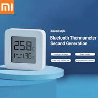 Xiaomi BT4.2 Thermomètre Smart Electric Numérique Hygromètre Ofenfühler Capteur