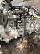 Nissan Primera 03-06 1.8 Petrol Gearbox SZ AV709VG
