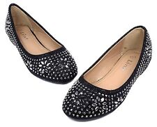 lancey-23k New Kids Toddlers Youth Blink Cute Flats Party Wedding Girls' Shoes