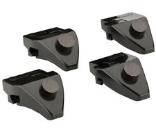 Razor Jetts Heel Wheels Spark Replacement Pack 4 Replacement Cartridges New