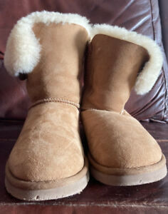 Genuine Ugg Boots UK Size 4.5