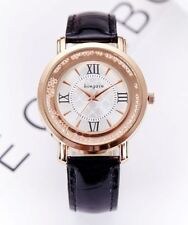 Unbranded Two-Piece Strap Women's Wristwatches