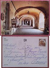 Noli - Il porticato 1982