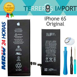 Bateria Interna para iPhone 6S Repuesto Calidad Original PREMIUM