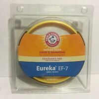 Arm and Hammer Eureka EF-7 Vacuum Filter Odor Eliminating