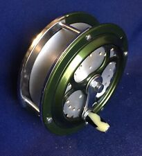 Vintage Shakespeare Single Action 1889 Model GE Trout Fly Reel Excellent w/Box