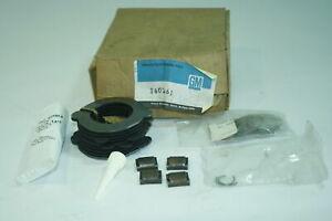 NOS OEM GM CLUTCH DISC  14079461 Chevrolet Corvette 1984-1996